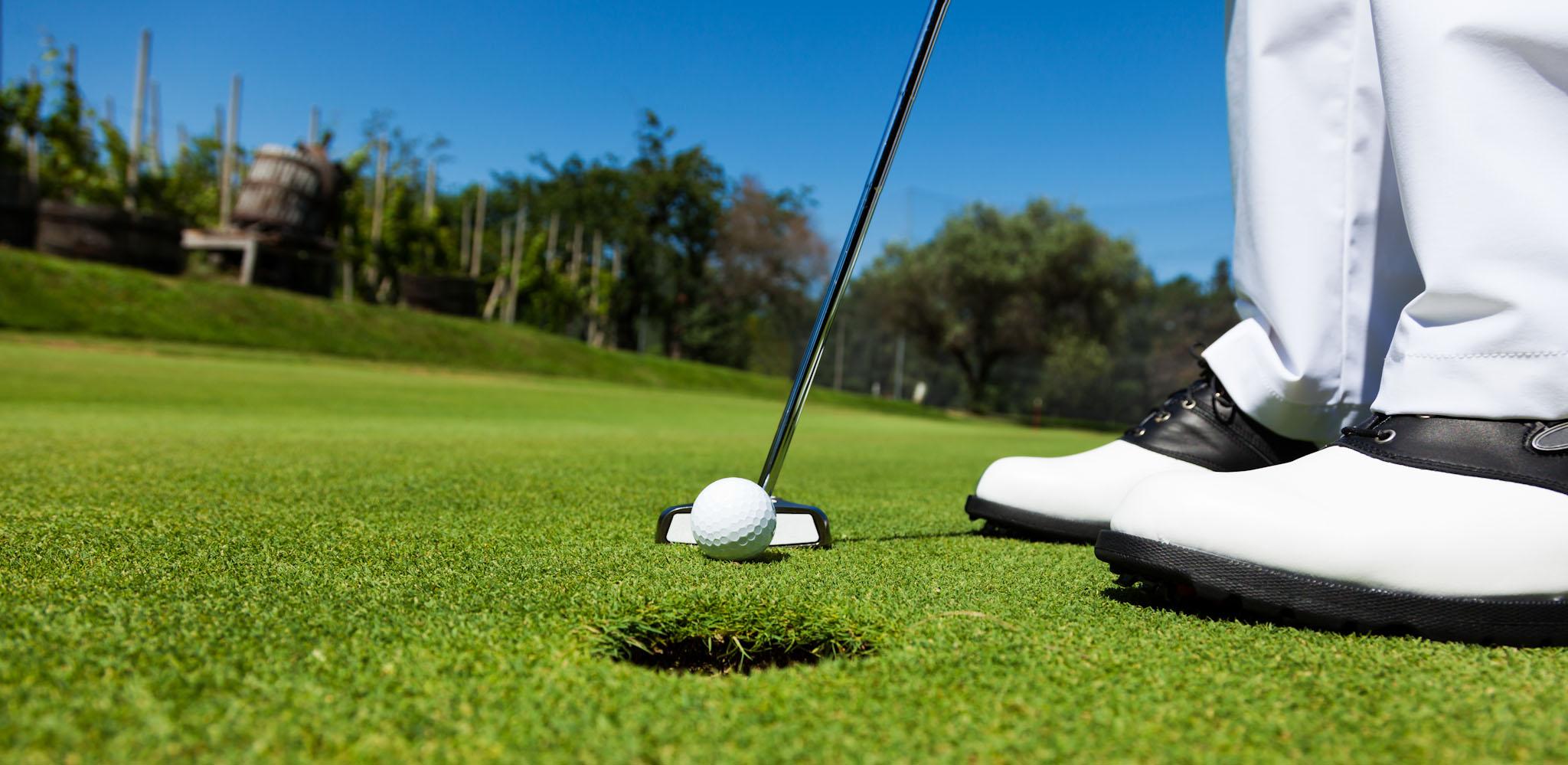 Golf WowPhoto