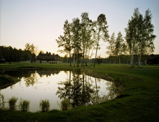 Golf Wowphoto Wonderful Golf Courses
